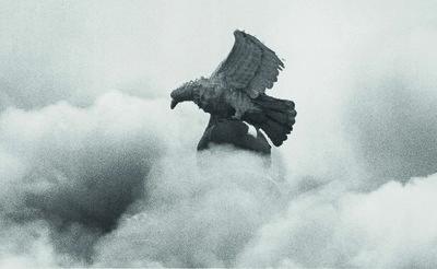 """Incendi als magatzems """"El Águila"""""""