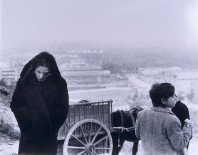 Carmen Amaya y los Tarantos