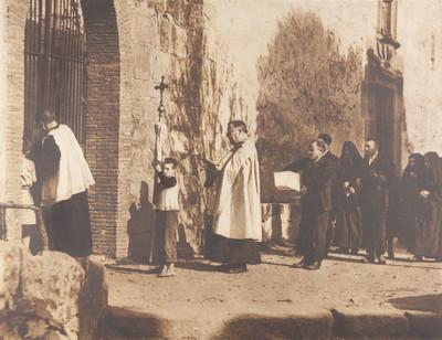 Romeria a Sant Privat d'en Bas