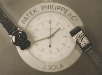 Patek Philippe. Fotografia publicitària per a Joieria Roca