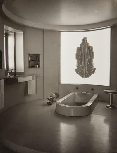 Primer Saló d'Artistes Decoradors [de Barcelona]