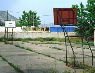 Sport places#005