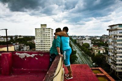 Sex and Revolution In Cuba 1