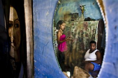 Sex and Revolution In Cuba 2