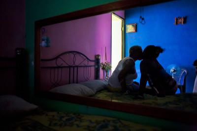 Sex and Revolution In Cuba 4