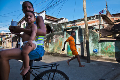 Olympic Favelas 2