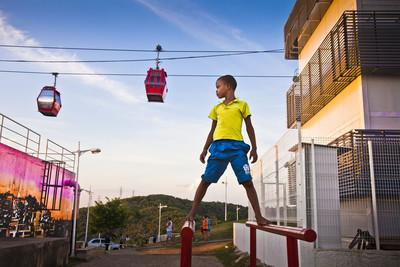 Olympic Favelas 3