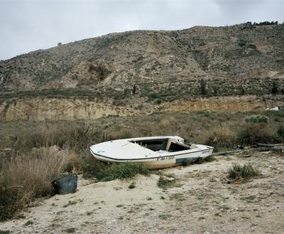 Barca a Murcia