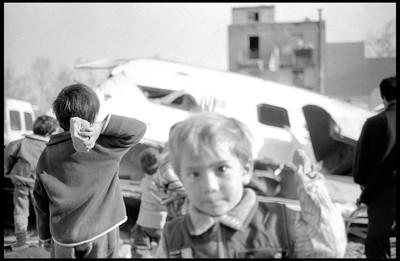TERRITORIS SITIATS (Barcelona 2004 com a mentida)