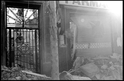 FARMACIA DE GUARDIA (Barcelona 2004 com a mentida)