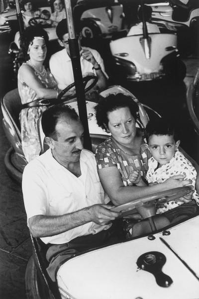 Barcelona, 1962 [sèrie Barcelona blanc i negre]