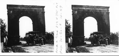 Arc de Berà