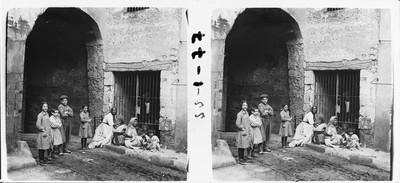 A la presó de Martorell
