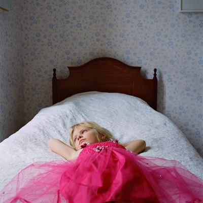 """""""Beata"""" de la serie Pink Dreams"""