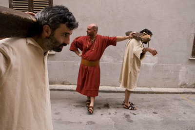 Processó a Marsala (Sicília)