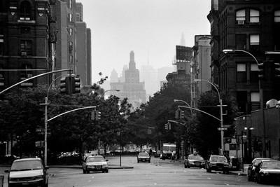 West Broadway St.