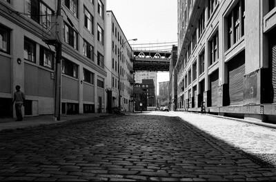 Plynomuth St. Brooklyn