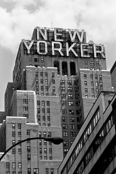 The New York Building, 481 Eigth Avenue