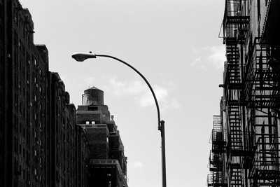 Street in Chelsea