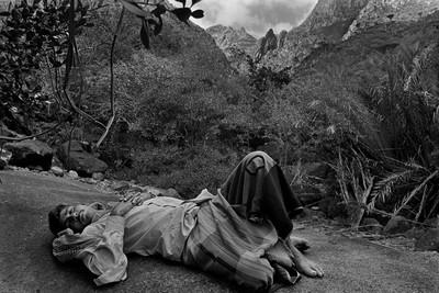 Sèrie: Socotra, l'illa dels genis. La mitgdiada d'en Ahmed