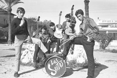 Grup Los Santos