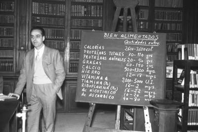 Conferència a la Biblioteca Víctor Balaguer