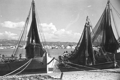 Port de Vilanova