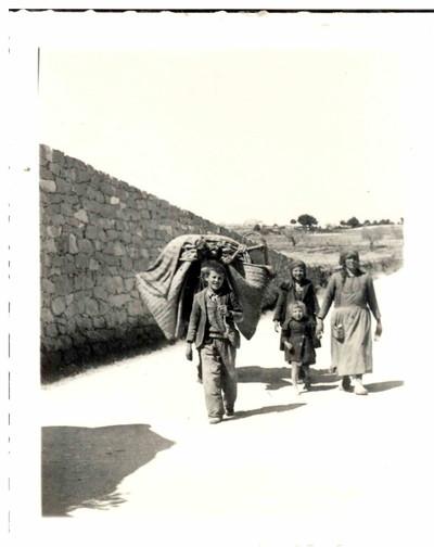 Refugiats a la Guerra Civil Espanyola