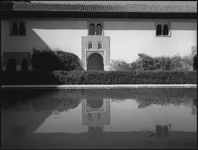 Patio de lops Arrayanes nº1. Sèrie Alhambra Otra