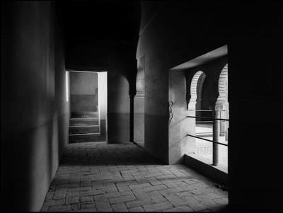 Torre de las Infantas nº2. Sèrie Alhambra Otra