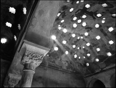 El Baño nº3. Sèrie Alhambra Otra