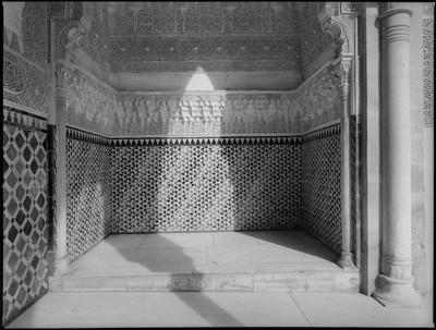 Patio de lops Arrayanes nº2. Sèrie Alhambra Otra