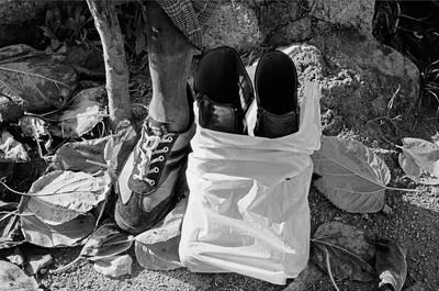 Sèrie: Subsharians del Maresme, Peu i sabates