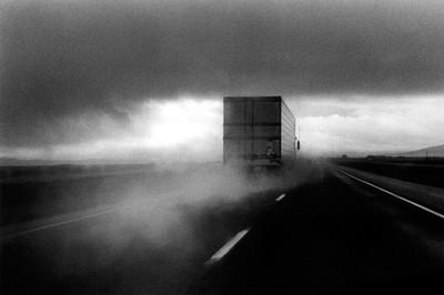 I40 / Truck