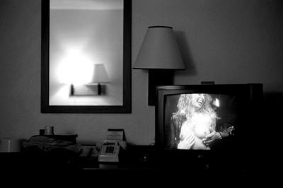 I40 / Motel TV