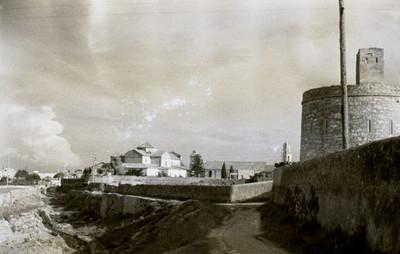 Torre d'en Granell i els Josepets