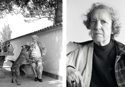 Charlie Rivel | Lola Anglada