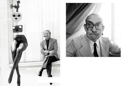 Oriol Bohigas per L'Uomo Vogue | Salvador Espriu