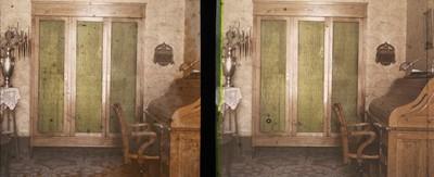 Interior del despatx del carrer Madrazo de Barcelona