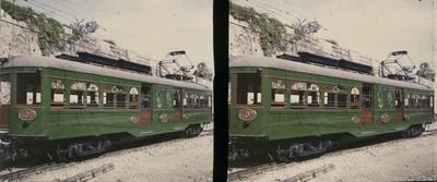 El tren de Sarrià