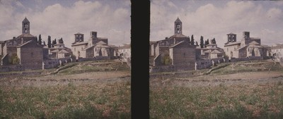 Esglésies de Santa Maria i Sant Pere de Terrassa