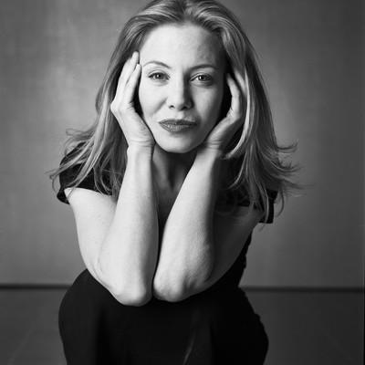 Cecilia Roth - 2 de desembre, 1998 - Madrid