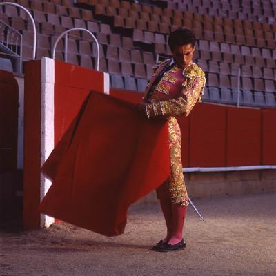 Chamaco - 9 de juliol, 1992 - Barcelona