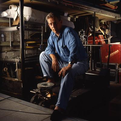 Jim McBride - 18 d,agost, 1993 - Barcelona