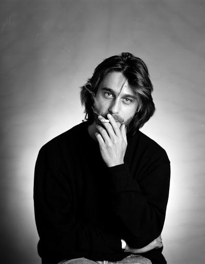 Jordi Molla - 15 de gener, 1997 - Barcelona