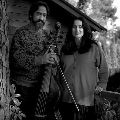 Jordi Savall & Montserrat Figueras - 18 de gener, 1993 - Bellaterra