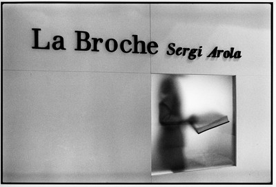 La Broche. Madrid. 2002