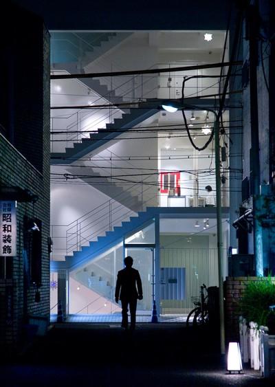 Jingumae (sèrie Kagami)