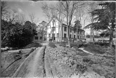 La Fàbrica Blancafort a La Garriga, coneguda com La Solfa
