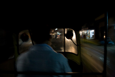 Rickshaw Varanasi